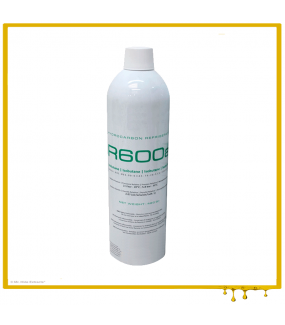 R600A ISOBUTANO 750 ml