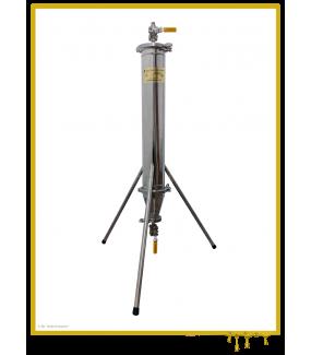 550G Extractor Semicerrado