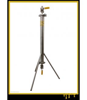 100G Extractor Semicerrado